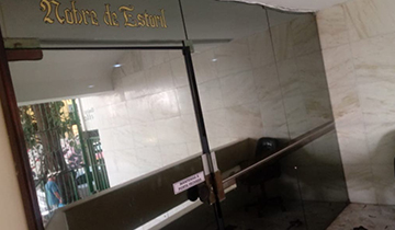 Insulfilm Espelhado em Copacabana