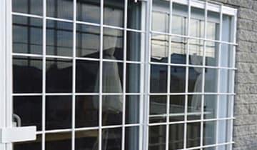 Insulfilm G20 em Janela de Vidro Residencial Ilha do Governador RJ