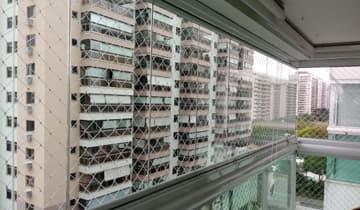Pelicula Comfort em Barra da Tijuca Rejeição de Calor Semi Transparente